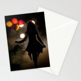 Year Zero 01 Stationery Cards