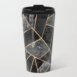 Black Stone 2 Travel Mug