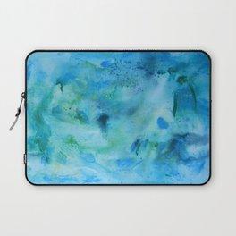Algal Bloom Laptop Sleeve