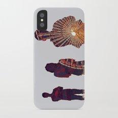 Ferris iPhone X Slim Case