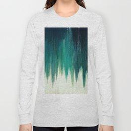 Pixel Sorting 65 Long Sleeve T-shirt