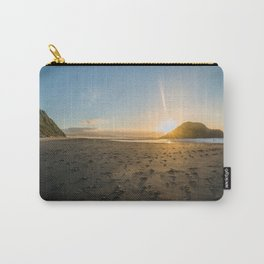 Back Beach Carry-All Pouch