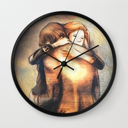 Dearest - [Doctor Who] Wall Clock