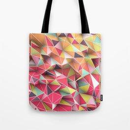 Kaos Fashion Tote Bag
