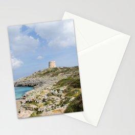 Alcaufar, Menorca. Stationery Cards
