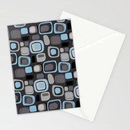 Swingin' Sixties Stationery Cards