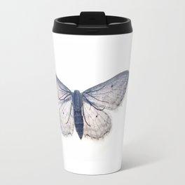 Trasparent Butterfly  Travel Mug