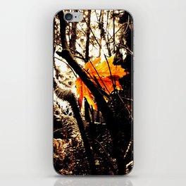 Tree Star iPhone Skin