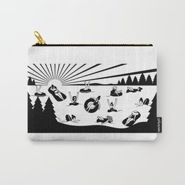 Lake Girls Carry-All Pouch