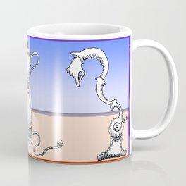 Arms and Elecspresso Coffee Mug