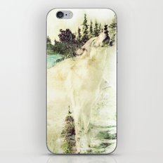 Wild Wolves iPhone & iPod Skin