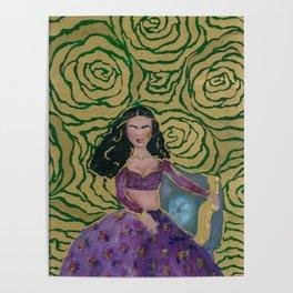 Queen's Ransom Poster