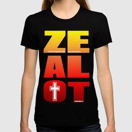 2 Corinthians 3:12 T-shirt