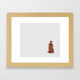 Pride & Prejudice Framed Art Print