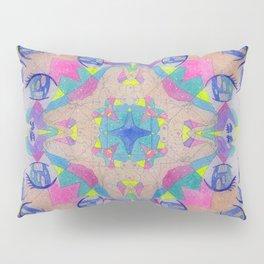 Inner Space 1 Pillow Sham