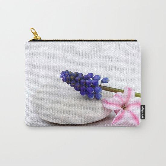 Zen * Spring - JUSTART © Carry-All Pouch
