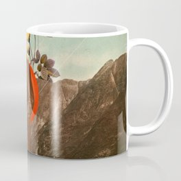 You Will Find Me There Coffee Mug