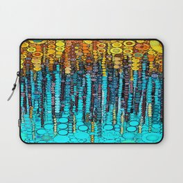 :: Party On :: Laptop Sleeve