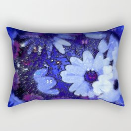 Its a Daisy Kind Of Day Rectangular Pillow