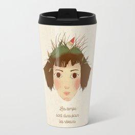 AMELIE POULAIN Travel Mug