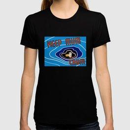 Keep Mum Chum - WW2 T-shirt