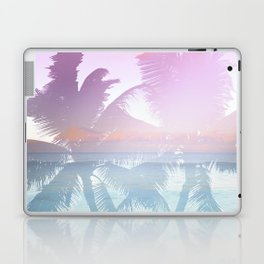 Tropicana seas Laptop & iPad Skin