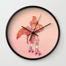 Mermay No.1 Wall Clock