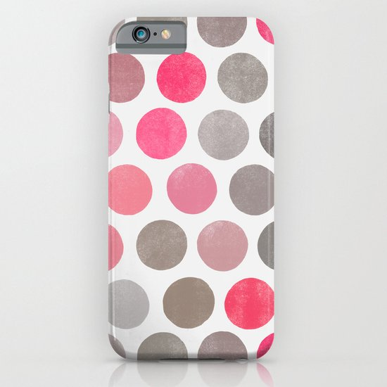 colorplay 4 sq iPhone & iPod Case