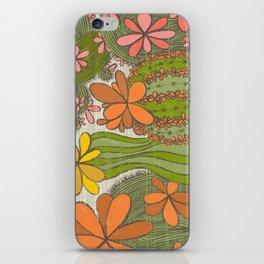 I Perhaps Owe Having Become a Painter...(Grow Free Series) iPhone Skin