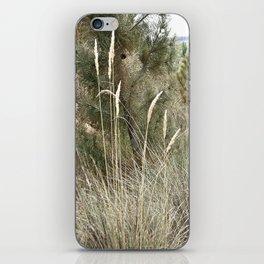 Highland iPhone Skin