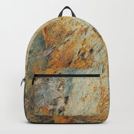 The Colour of Stone Backpack