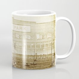 fenway on the harbor Coffee Mug