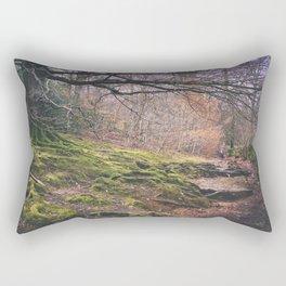 Cumbria Pathway Rectangular Pillow