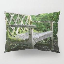 Respite Pillow Sham