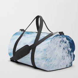 Wave Wave Duffle Bag