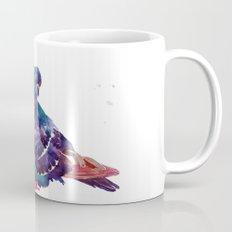 Pigeons Mug