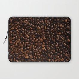 Coffee Beans Laptop Sleeve