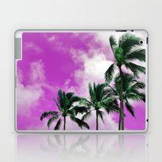 Paradise Palms Laptop & iPad Skin
