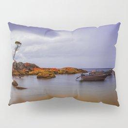 Tranquil Bay Pillow Sham
