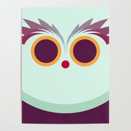 Owlet Poster
