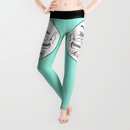 Go Fishing Leggings