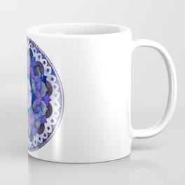 Star Mandala Storm Coffee Mug