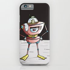 On the moon 3 Slim Case iPhone 6s