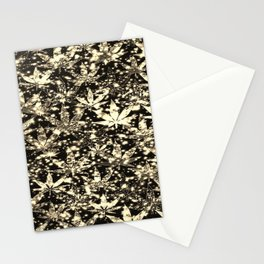 weed 501 Stationery Cards