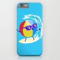Lets Surf The Ocean Together! Slim Case iPhone 6