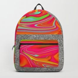 Bipolar Backpack