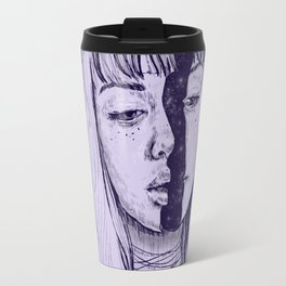 Stars From Within Travel Mug