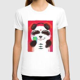 #DuckFace - BENDA T-shirt