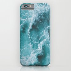 Electric Ocean iPhone 6 Slim Case
