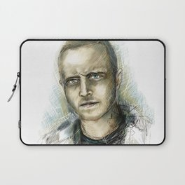 Jesse Pinkman - Breaking Bad Laptop Sleeve